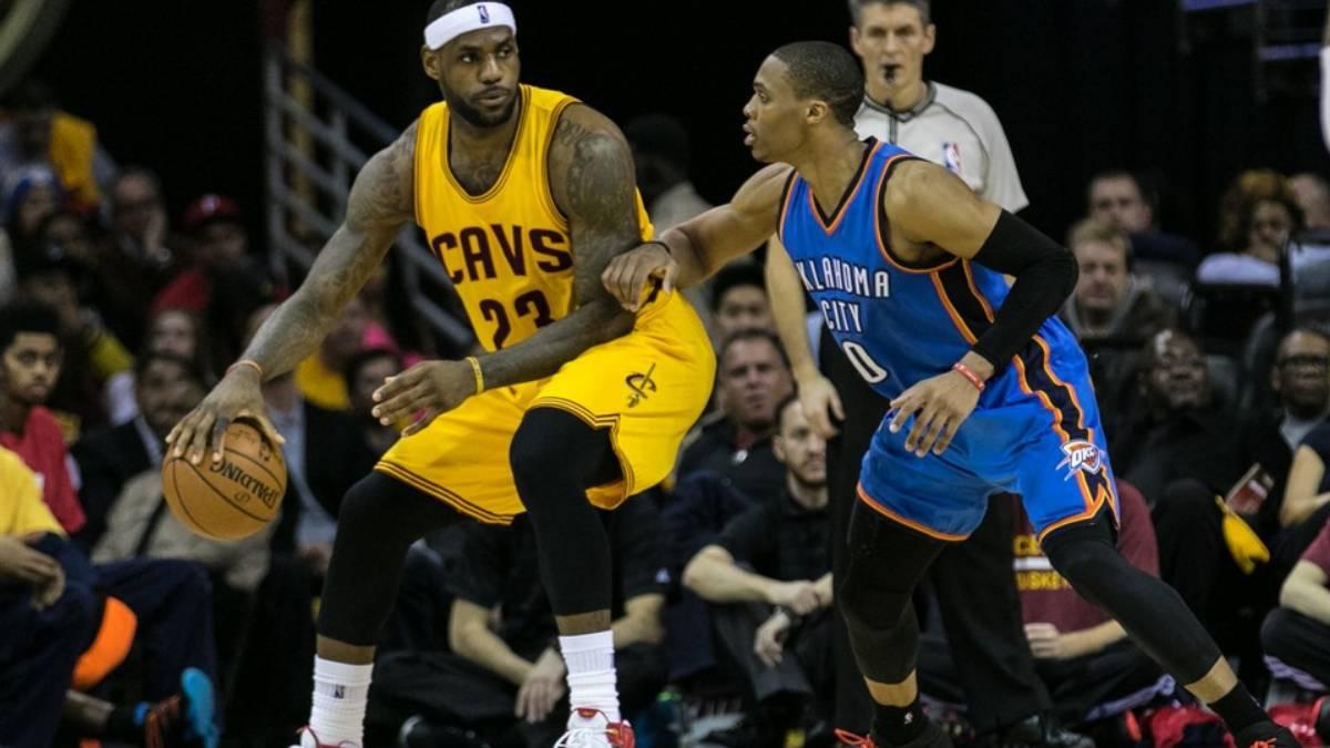 Pincus: LeBron quiere jugar con Westbrook… ¿en los Lakers?
