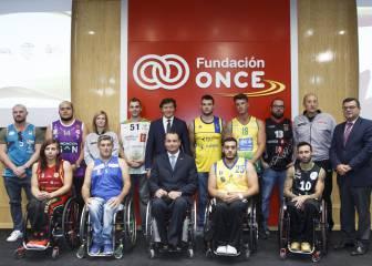 """""""Esta legislatura es la de la apuesta por el deporte inclusivo"""""""