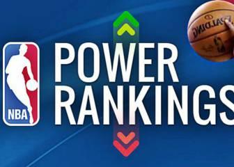 ¡Nuevos Power Rankings NBA! Semana cero: análisis en vídeo