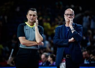 """Dettman: """"La Euroliga es un peligro para el baloncesto"""""""