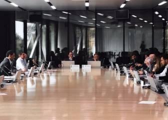 Diez federaciones condenan el calendario de la Euroliga