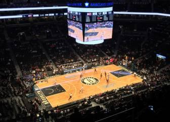El fundador de Alibaba será el futuro dueño de Brooklyn Nets