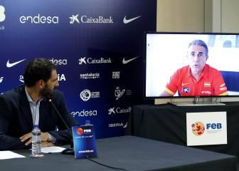 Oficial: España da una lista de 16 sin jugadores de la Euroliga