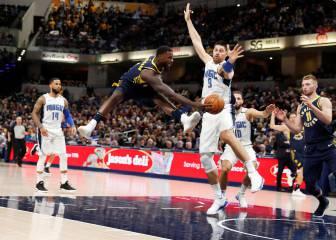 Resúmenes y resultados de la jornada: Bogdan Bogdanovic ya gana partidos en la NBA