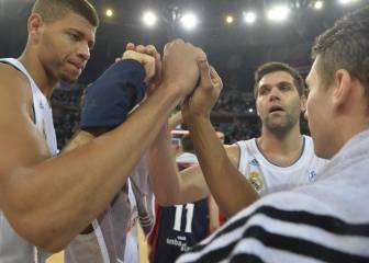 Real Madrid-Maccabi: TV, horario y dónde ver en directo online