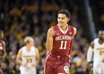 Draft NBA: el nuevo rival de Doncic es un clon de Curry
