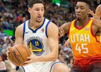 Los Lakers ya piensan en 2019: Klay Thompson, Butler, Kawhi...