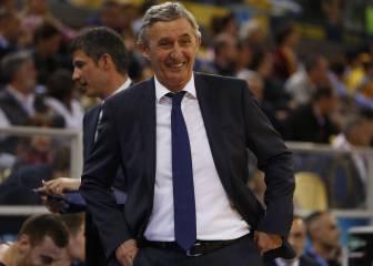"""Pesic: """"Todavía no hemos ganado la Copa del Rey"""""""