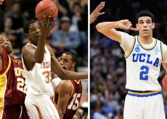 """Kevin Durant: """"Los jugadores de la NCAA deberían cobrar"""""""