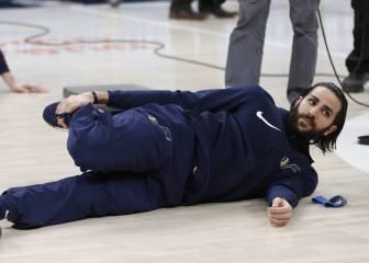 La mejor noche de Utah Jazz... Caen Clippers, Nuggets y OKC