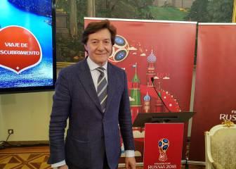 Lete asistirá el domingo a la final de la Eurroliga en Belgrado
