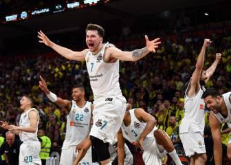 El Madrid 10 veces rey de Europa