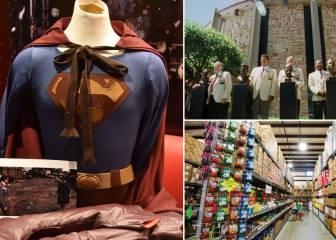 Cleveland: hogar de Superman, el 'Rock and Roll' y las chucherías