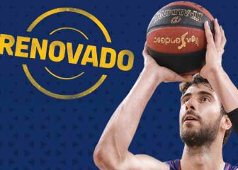 Mercado ACB 2018: todos los movimientos de la Liga Endesa