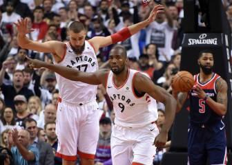 ¿Qué se encontrará Scariolo en los Toronto Raptors?
