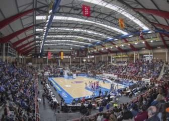 Torrejón de Ardoz, sede del Open Day de la Liga DIA 2018-19