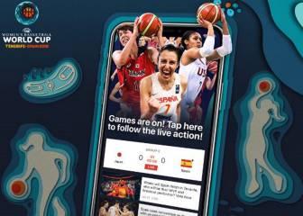 El Mundial de Tenerife lanza su aplicación móvil oficial
