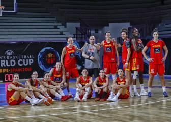 Ya está aquí el Mundial: España inicia hoy su 'sueño compartido'