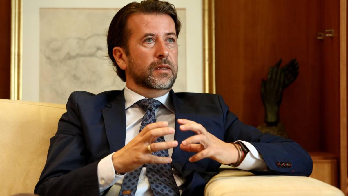 Tenerife quiere nueva Terminal por Carlos Alonso