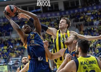 El Fenerbahçe da una amarga bienvenida al Gran Canaria