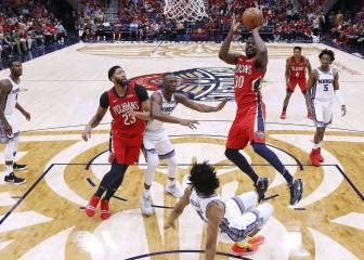 Los Pelicans tendrán afiliado en la 'Liga de Desarrollo'