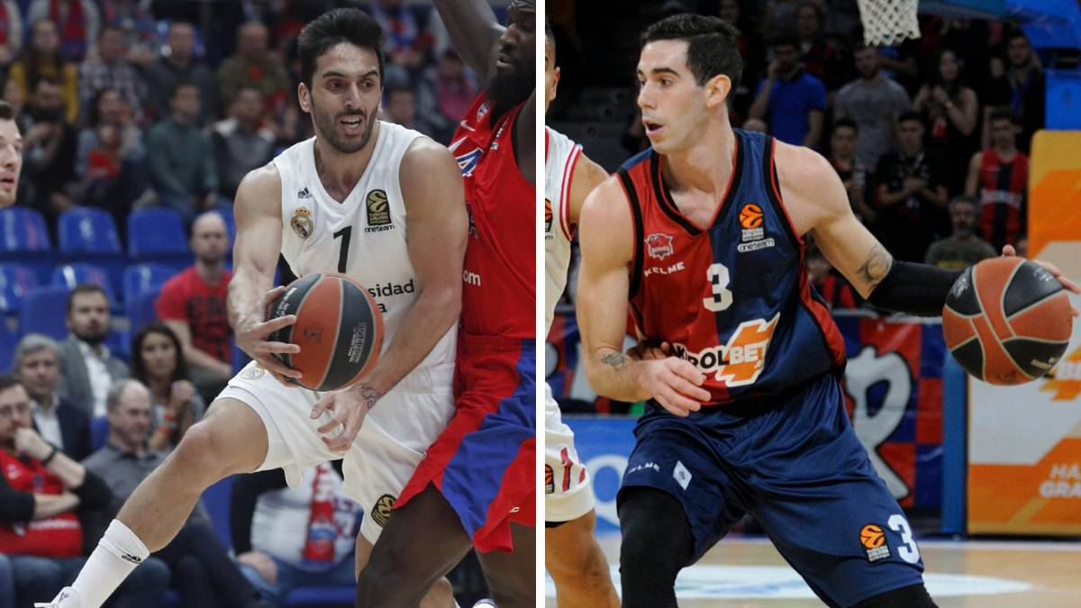 Real Madrid Baskonia Tv Schedule And Where To Watch The Acb