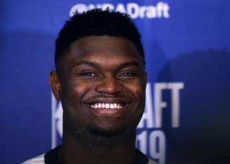 Las cinco mejores selecciones del próximo Draft NBA 2019