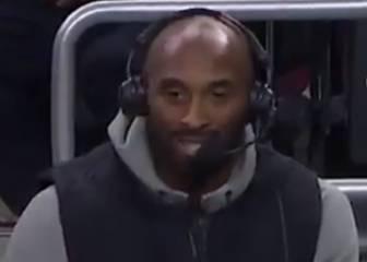 Le preguntan a Kobe si su 'Mamba Mentality' depende del género: la respuesta es gloriosa