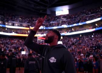 Los Lakers 2019-20: la última oportunidad para una nueva era 1