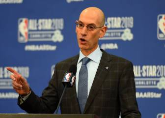 China desmiente a la NBA que solicitaran el despido de Morey 1