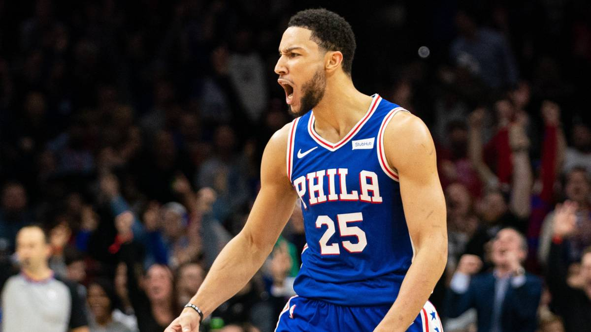 The-76ers-cancel-the-attack-of-the-Jazz-and-take-careers-in-the-East