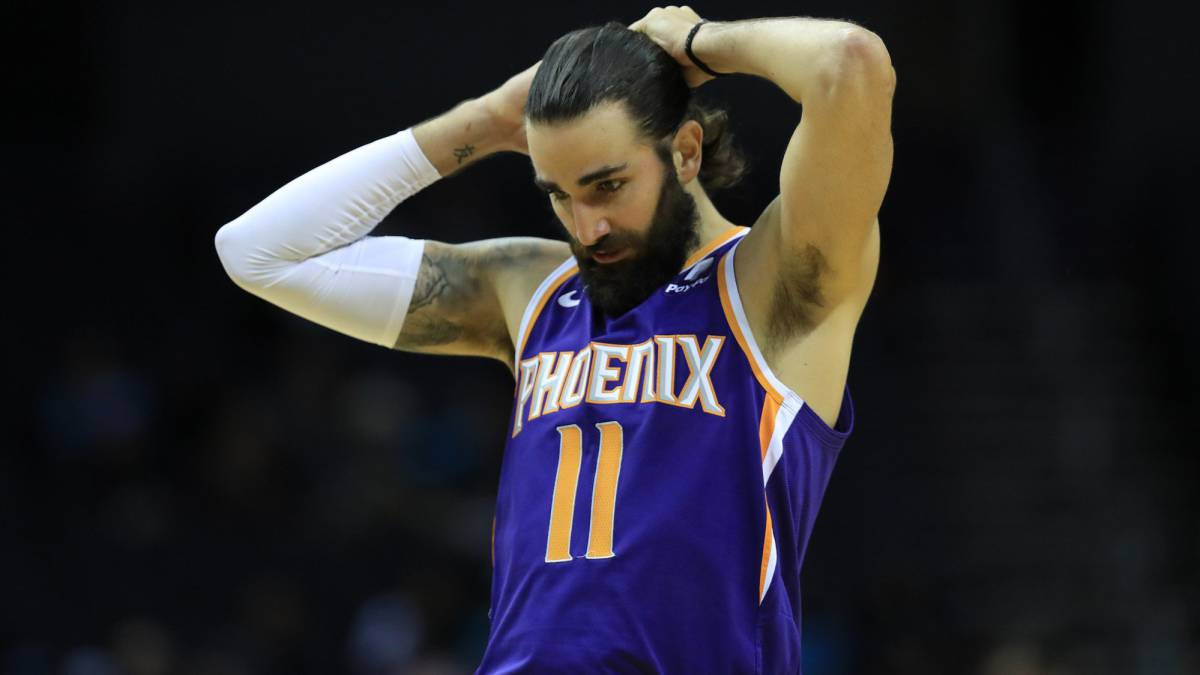 """Ricky-Rubio-from-heist-to-bargain-in-the-Suns:-""""It's-our-engine"""""""