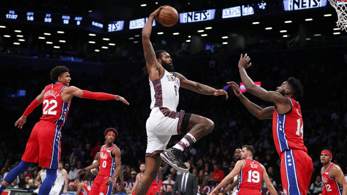 The-Nets-inflict-on-the-Sixers-the-worst-defeat-of-the-season