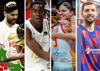 10 momentos de 2019: el doble oro, los ?spanish? Raptors, Doncic?