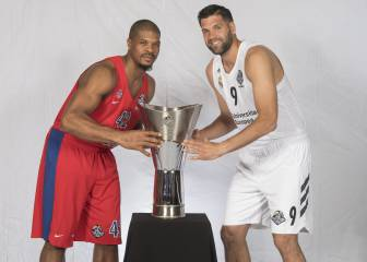 El CSKA y el Real Madrid, los mejores del decenio 2010-19 1