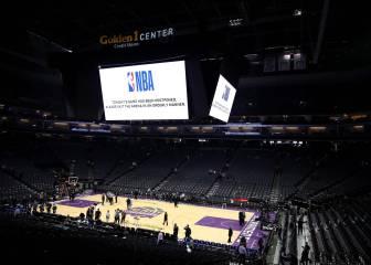 Rudy Gobert tiene coronavirus y la NBA suspende la temporada