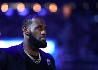 """La brutal reacción de la NBA al asesinato en Minnesota: """"Si estoy allí, me detienen seguro"""""""