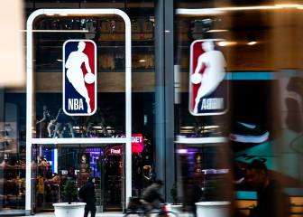 ¿Cómo será el calendario de la NBA en la reanudación?