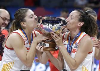 España domina Europa: 56 medallas en esta década