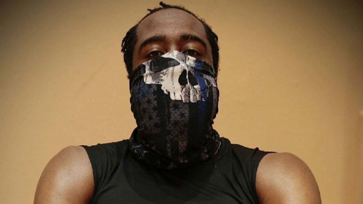 Harden-and-his-controversial-mask