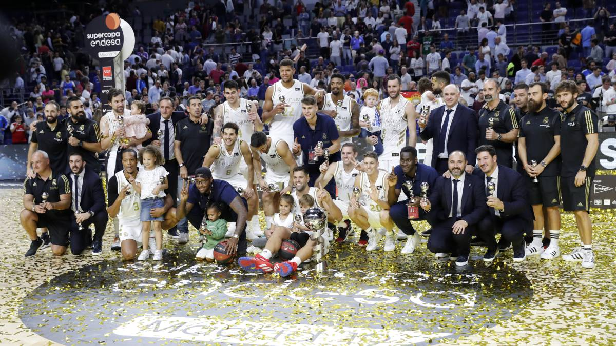 Endesa-Super-Cup:-Madrid-and-Barça-can-be-seen-in-the-final
