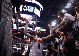 Los Suns de Ricky ven la luz: de hazmerreír a promesa de la NBA