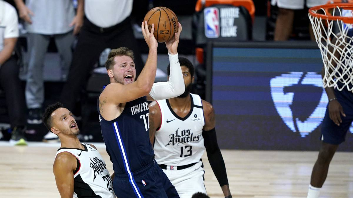 Clippers-Mavericks:-the-tie-in-five-details