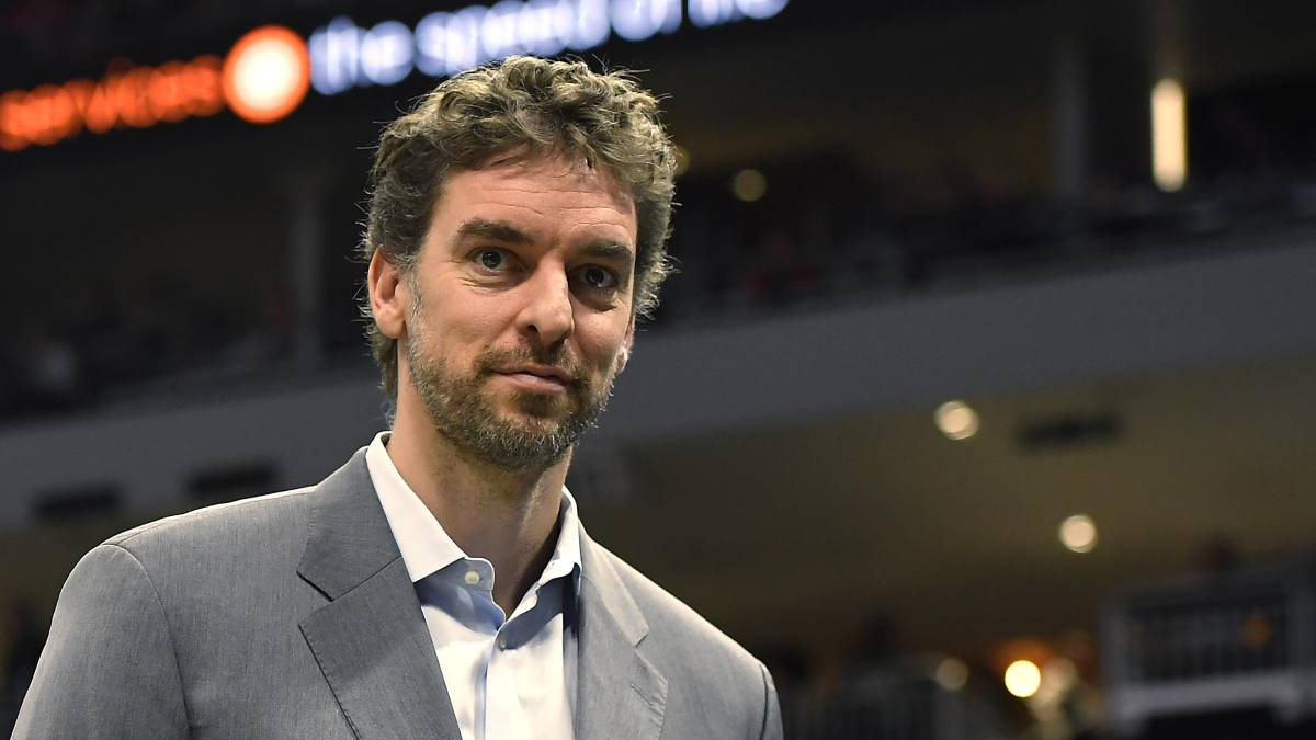 """Bartomeu-discards-the-signing-of-Gasol:-""""We-couldn't-pay-him"""""""