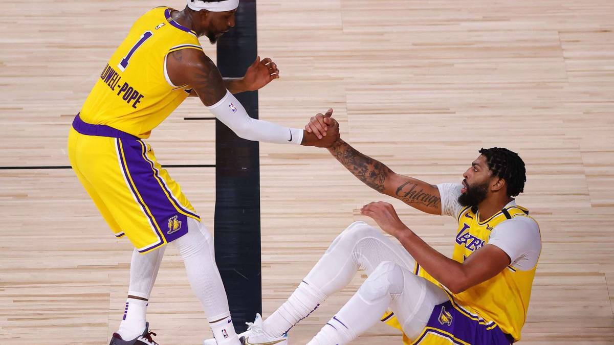 Lakers-breathe:-Blazers'-fateful-day-with-Lillard-injury