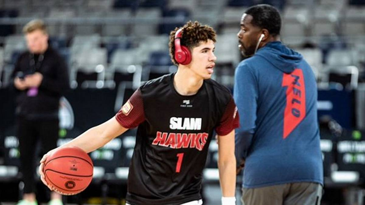 LaMelo-Ball-unexpected-key-in-a-future-Warriors-ring