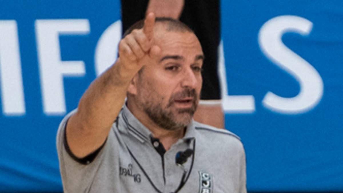 """Durán:-""""The-four-new-signings-are-important"""""""