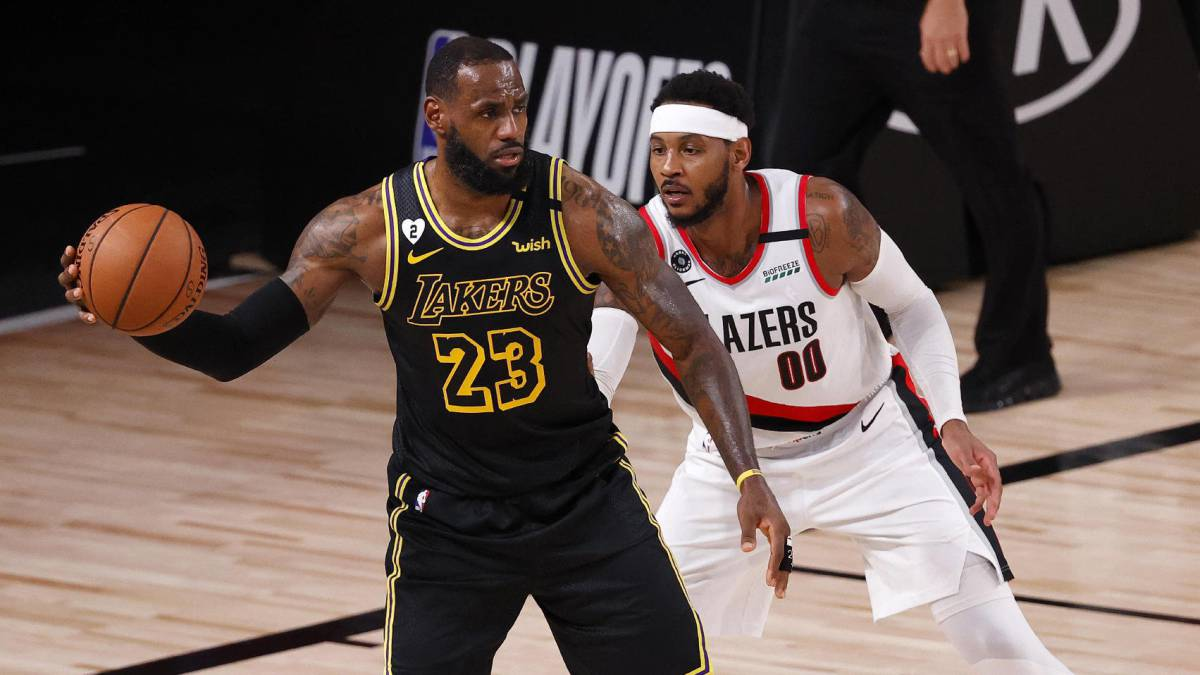 The-Lakers-sweep-and-leave-the-series-shivering:-Lillard-injured