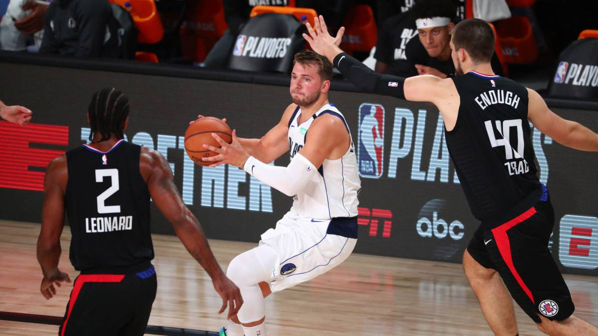 Final-quarter:-Luka-Doncic-makes-the-Mavs-dream