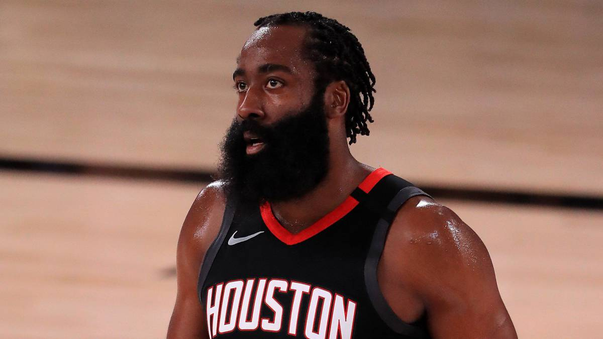 """Harden-before-facing-the-Lakers:-""""I-played-like-the-m-..."""""""